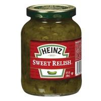 Sweet Relish, 283g