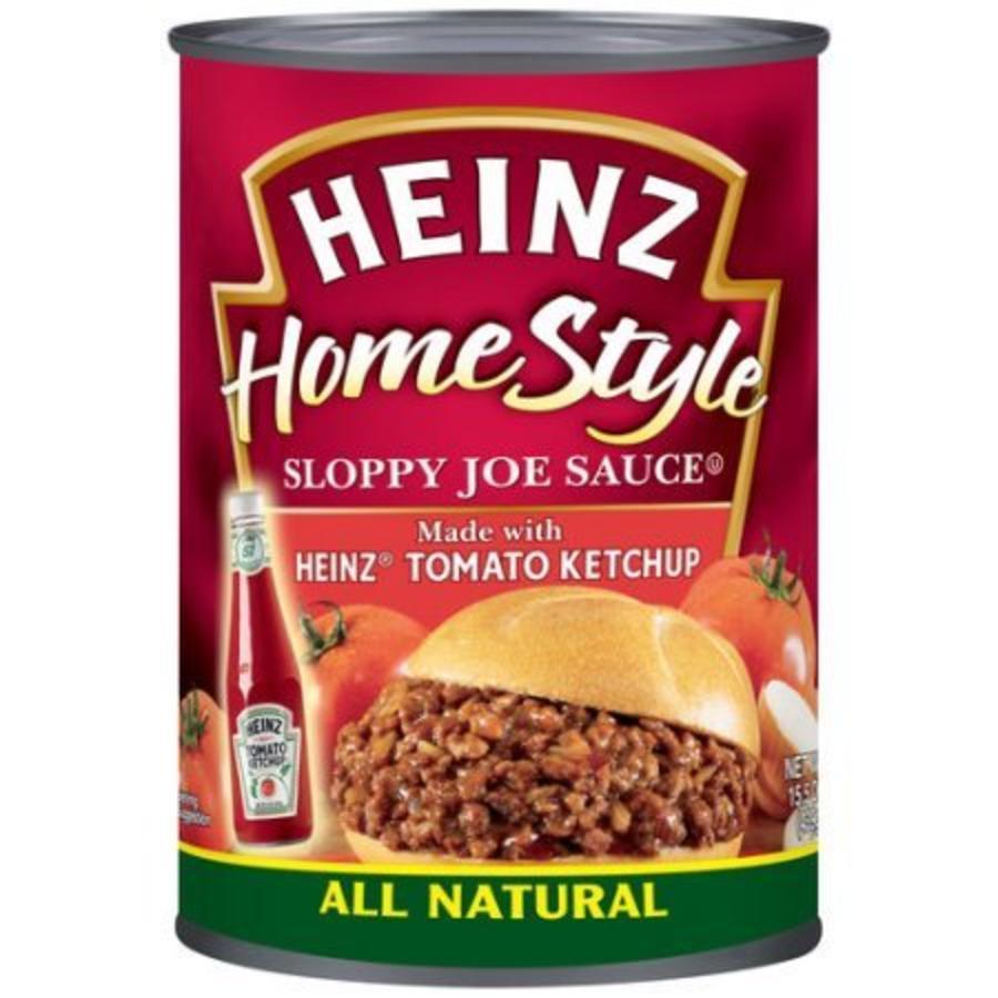 Sloppy Joe Sauce, 439g