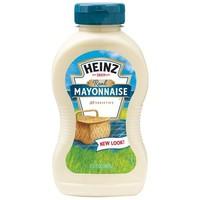 Real Mayonnaise, 340ml
