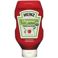 Organic Tomato Ketchup, 397g