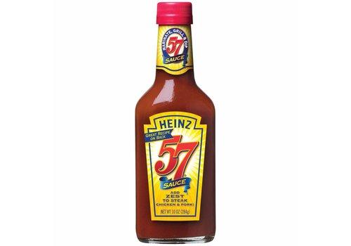 Heinz 57 Sauce, 284g