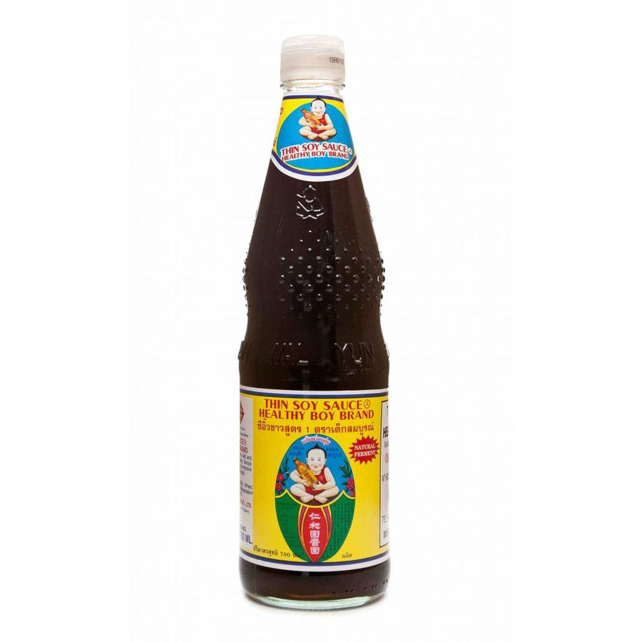 Thin Soy Sauce, 700ml