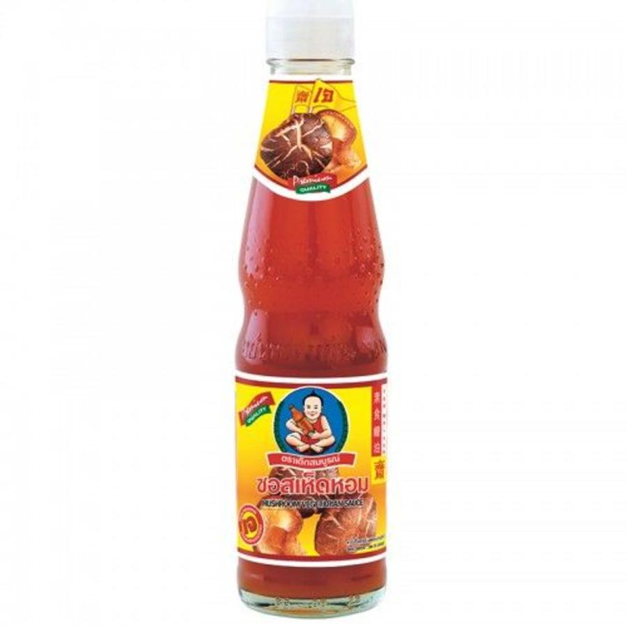 Mushroom Vegetarian Sauce, 300ml