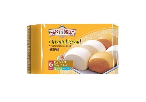 Happy Belly Oriental Bread, 300g