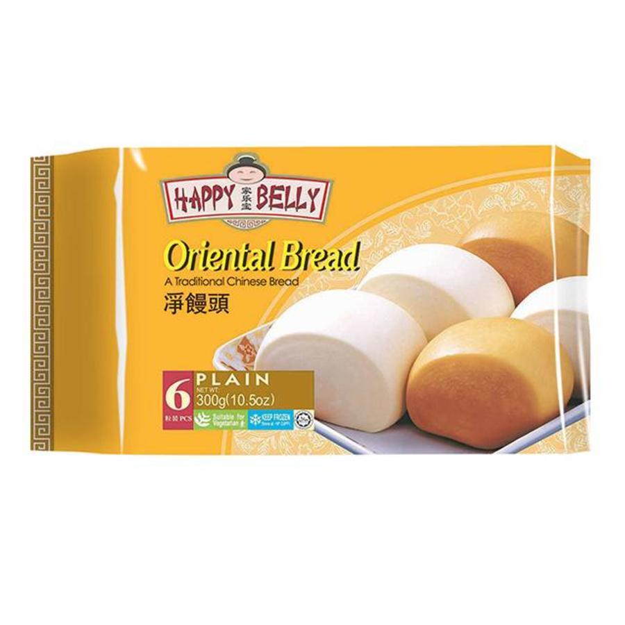 Oriental Bread, 300g