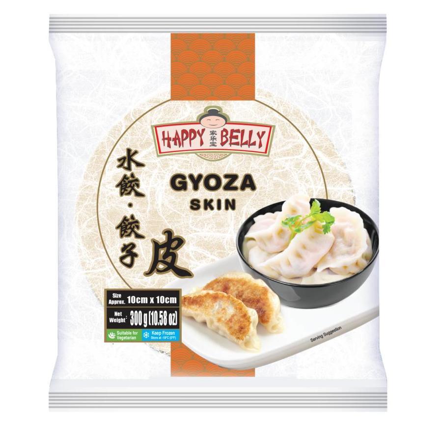 Gyoza Skin, 300g
