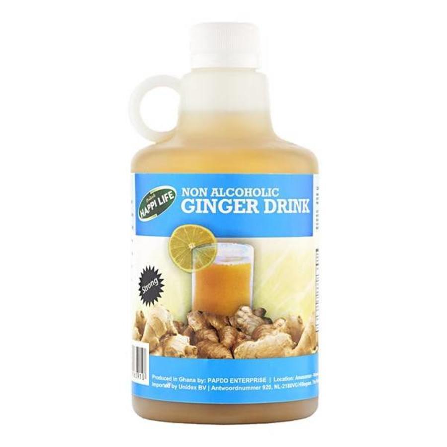 Ginger Drink, 500ml