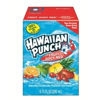 Hawaiian Punch, 200ml