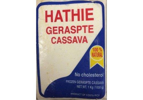 Grated Cassava, 1kg