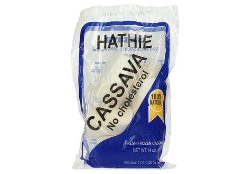 Cassave blok, 400g