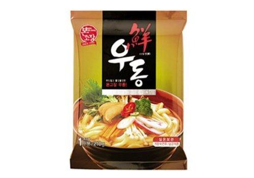 Instant Noodles Udon, 210g