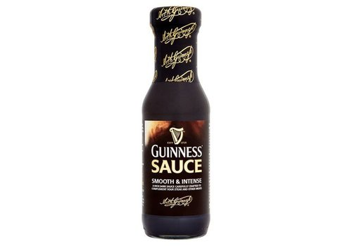 Guinness Steak Sauce, 295ml