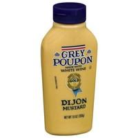 Dijon Mustard, 283g