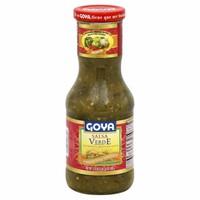 Salsa Verde, 500g