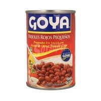 Small Red Beans in Sauce, 425g