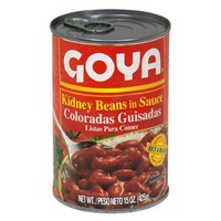Red Kidney Beans in Sauce, 425g