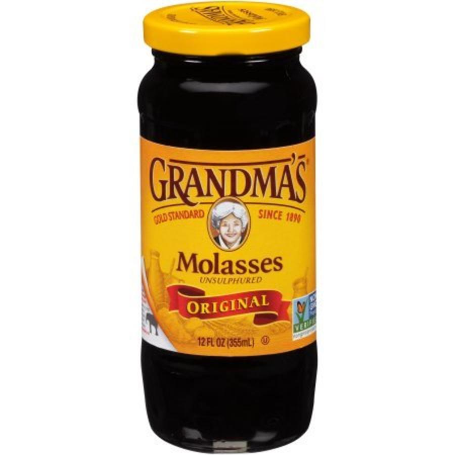 Molasses, 355ml