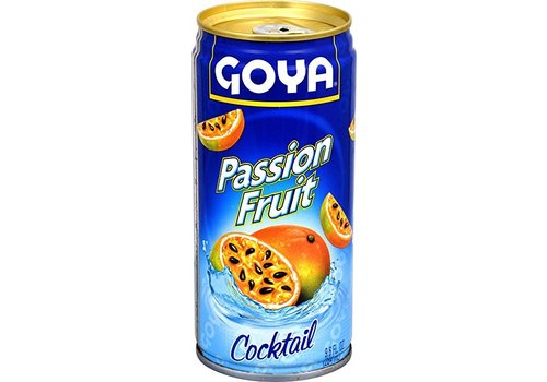Goya Passionfruit Drink, 284ml