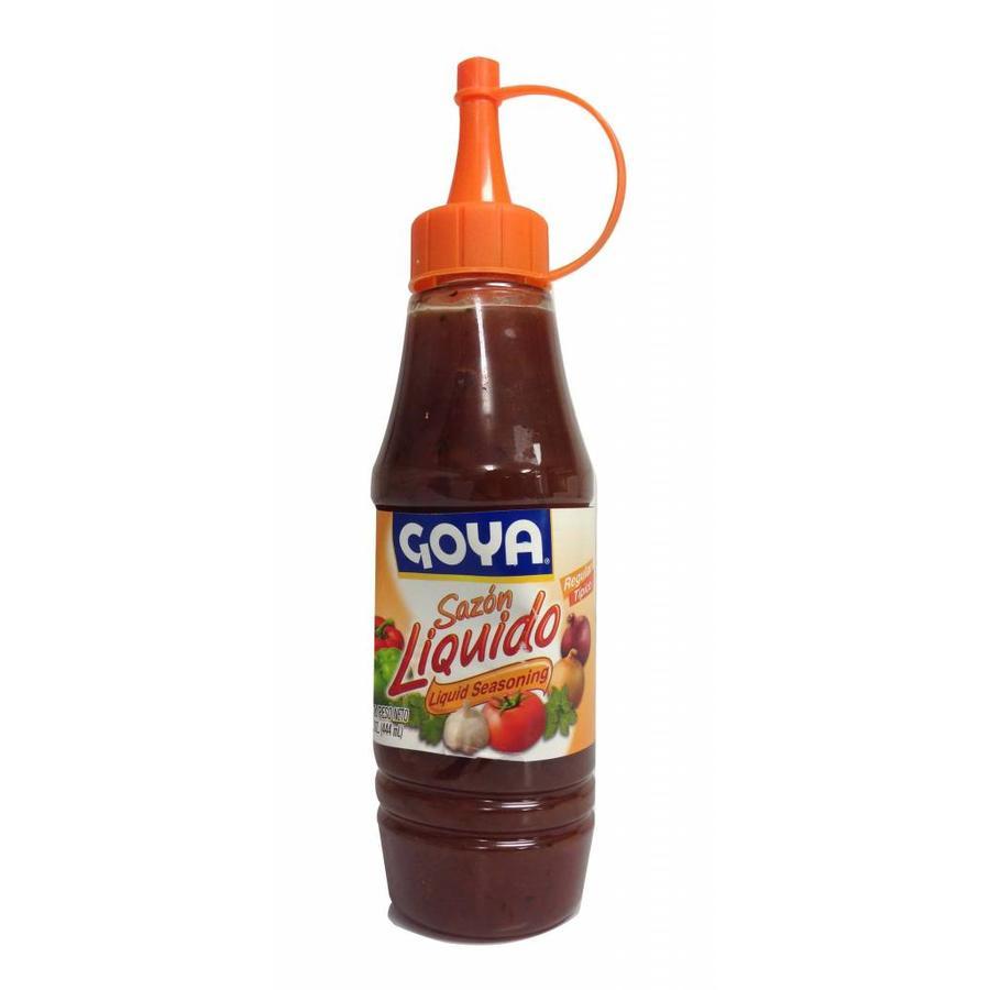 Liquid Seasoning, 444ml