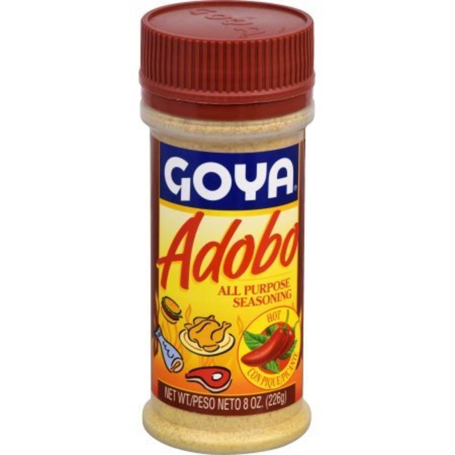 Adobo Seasoning Hot, 226g