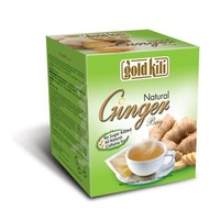 Natural Ginger Tea, 80g