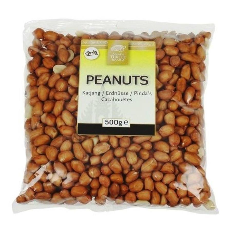 Peanuts, 500g
