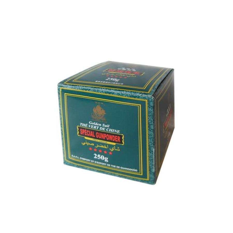 Special Gunpowder Tea, 125g