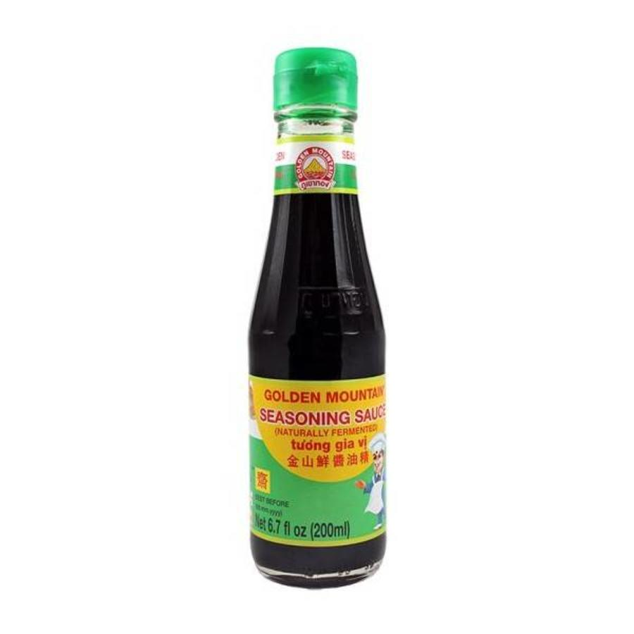 Seasoning Sauce, 200ml