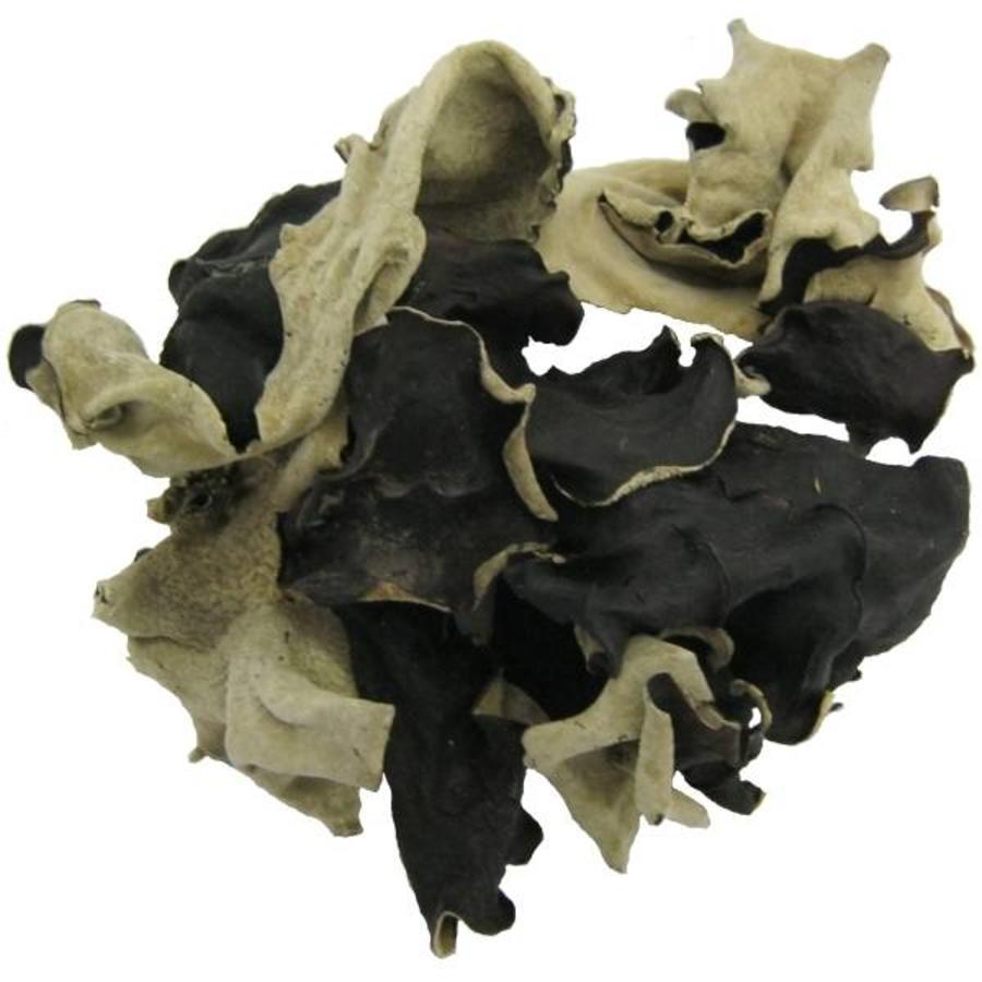 Muk-Yi Dried White Back Fungus, 100g