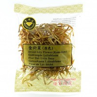 Dried Lily Flower, 113g