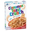 General Mills Cinnamon Toast Crunch, 340g
