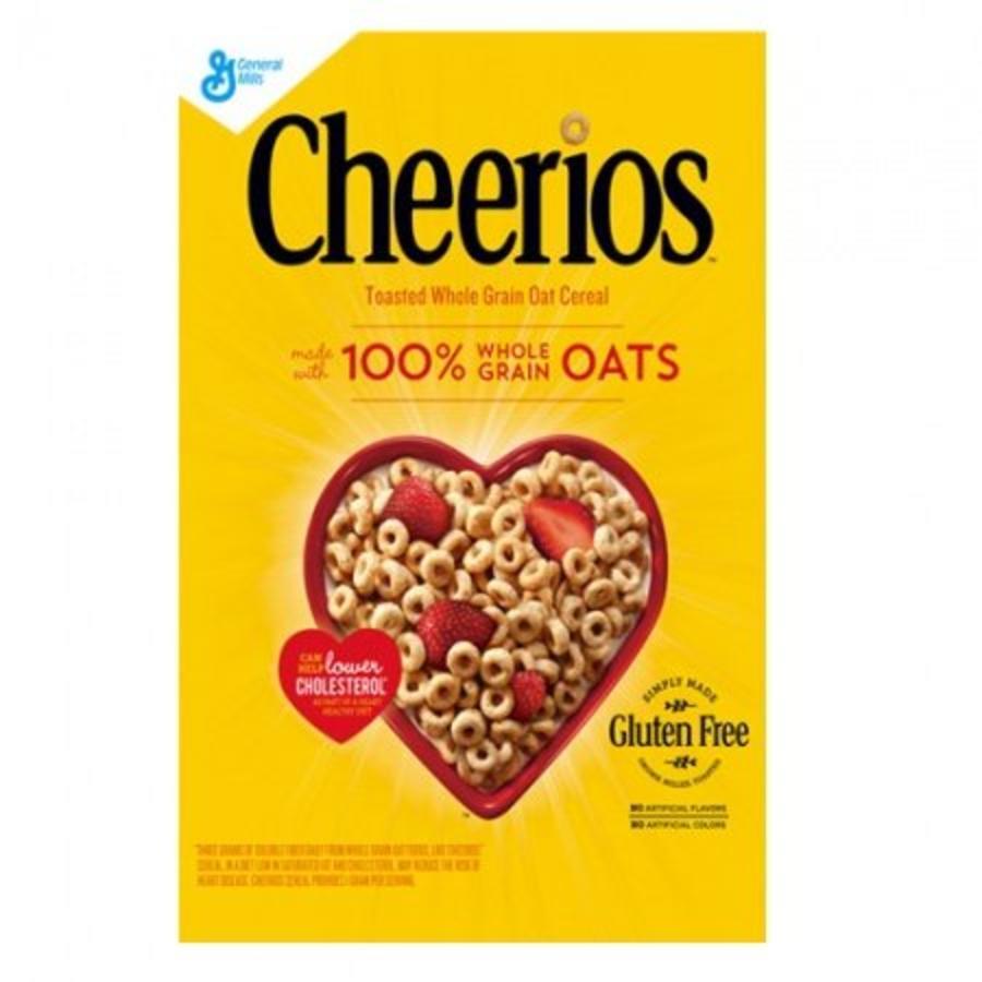 Cheerios, 340g