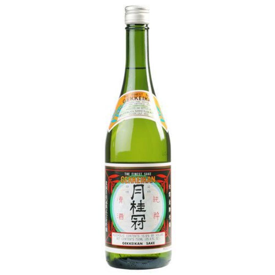 Sake, 750ml