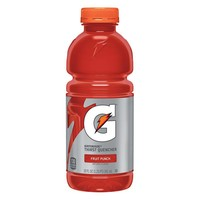 Fruit Punch, 591ml
