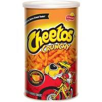 Cheetos Crunchy, 120g