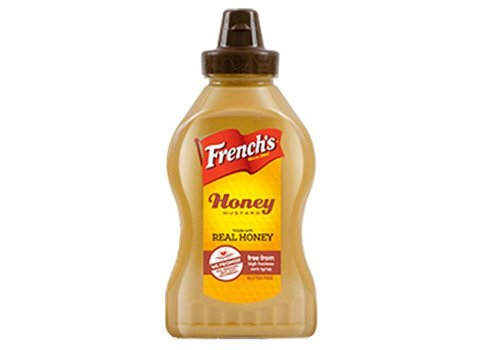 French's Honey Mustard Squeeze, 340g