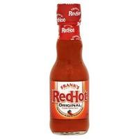 Red Hot Cayenne Sauce, 148ml