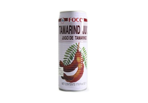 Foco Tamarind Juice, 520ml