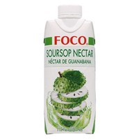 Soursop Nectar, 330ml