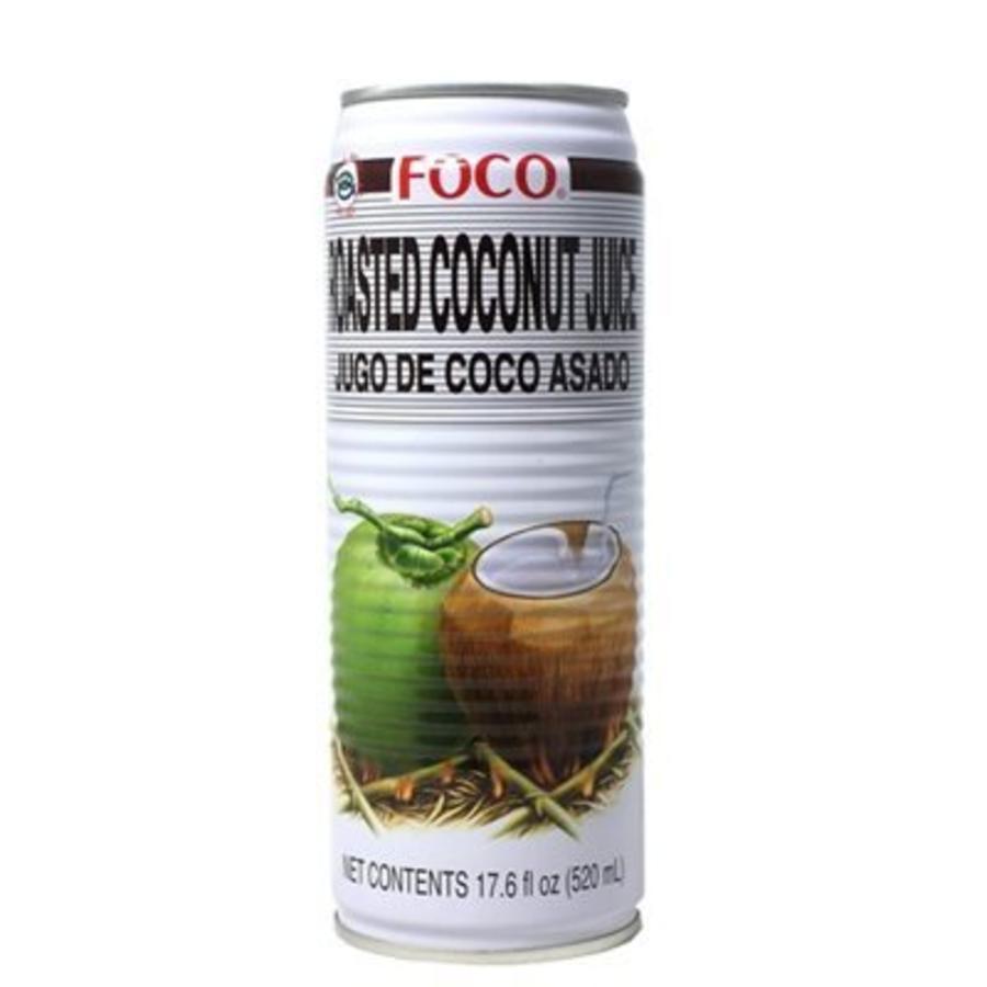 Roasted Coconut Juice, 520ml