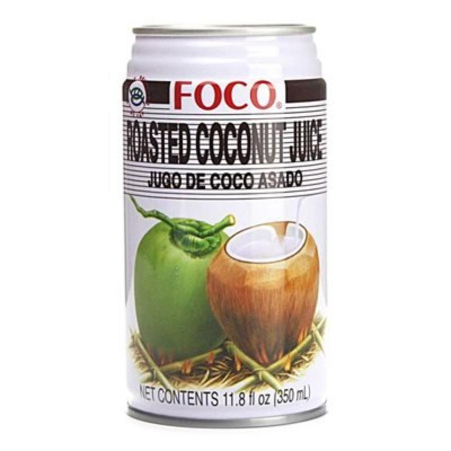 Roasted Coconut Juice, 350ml
