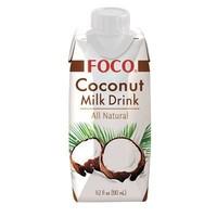 Coconut Milk Drink, 330ml