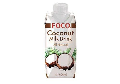 Foco Coconut Milk Drink, 330ml