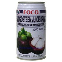 Mangosteen Juice, 350ml