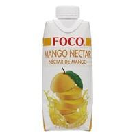Mango Nectar, 330ml