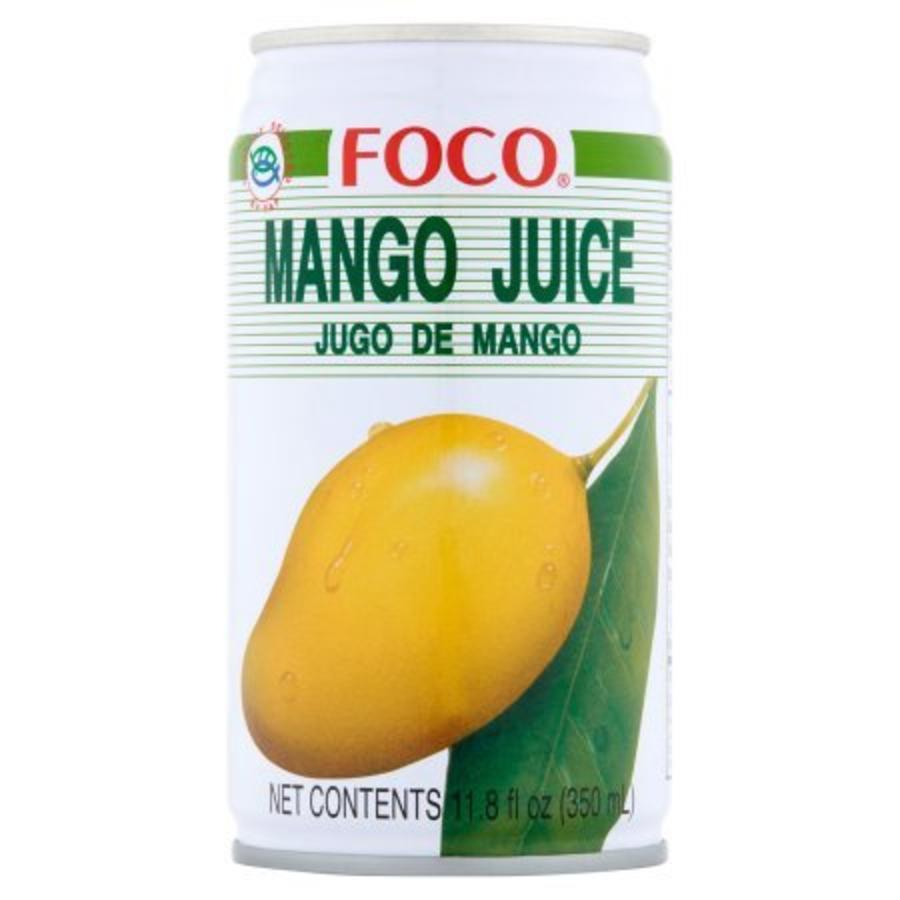 Mango Juice, 350ml