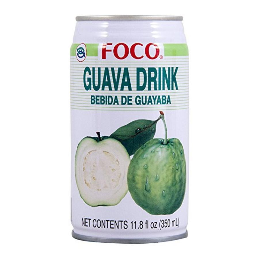 Guava Drink, 350ml