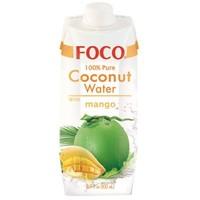 Coconut Water Mango, 500ml