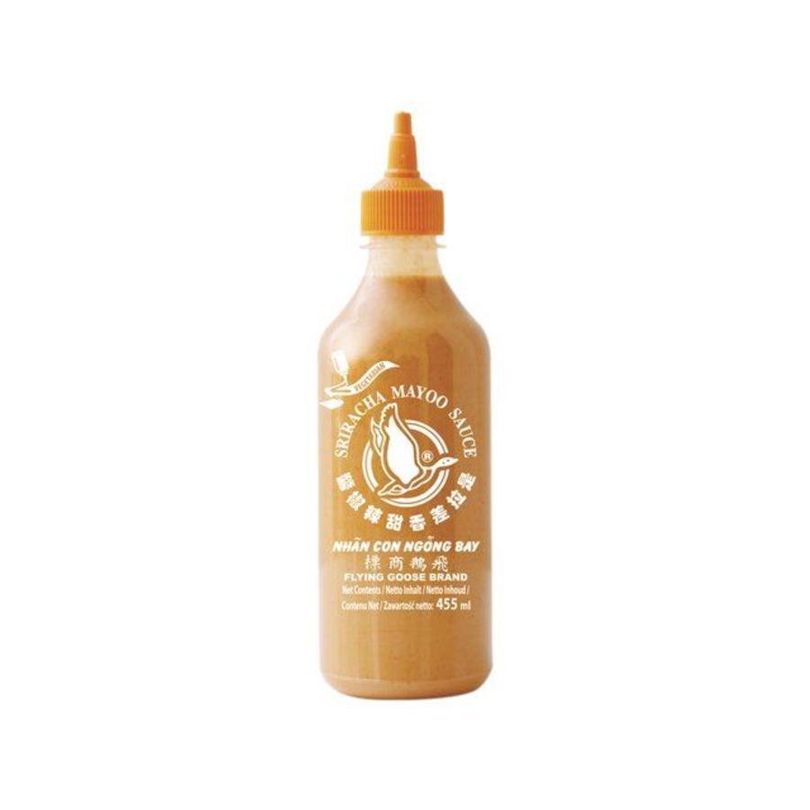Sriracha Mayo, 455ml