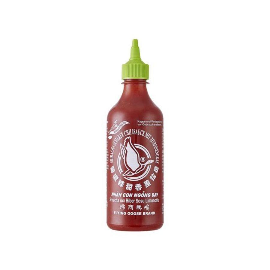 Lemongrass Sriracha, 455ml